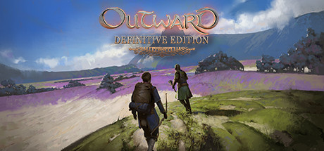 Outward Cover Image