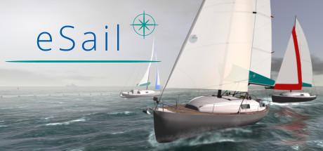 eSail Sailing Simulator Cover Image