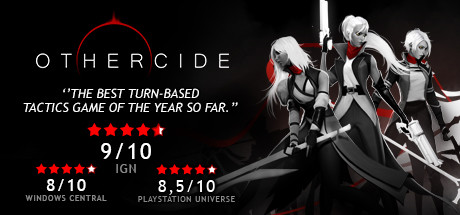 Othercide Cover Image