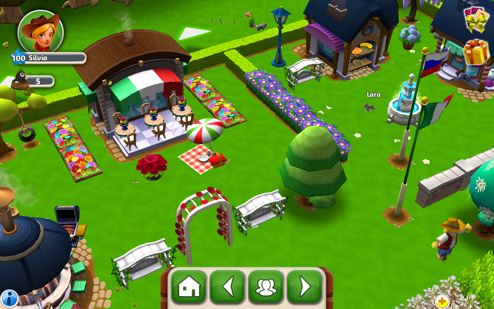My Free Farm 2 On Steam