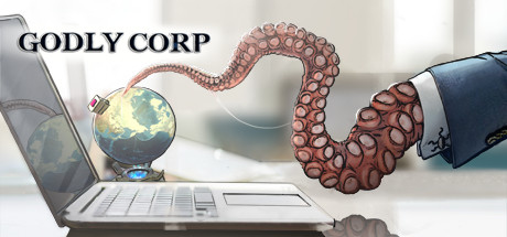 Godly Corp Cover Image