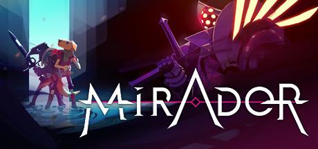 Mirador Cover Image