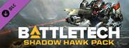 BATTLETECH - Shadow Hawk Pack