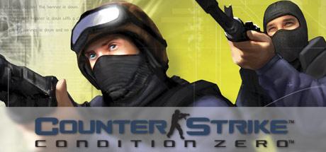 Counter-Strike: Condition Zero Logo