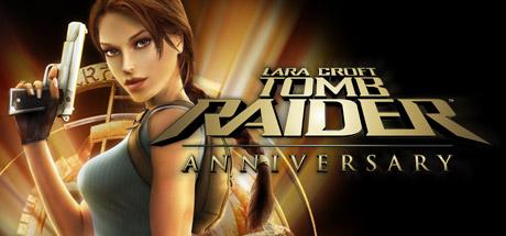 Tomb Raider Anniversary Free Download