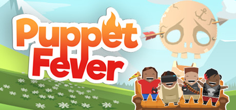 Puppet Fever Cover Image