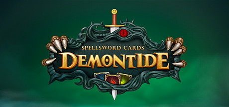 Spellsword Cards: Demontide Cover Image