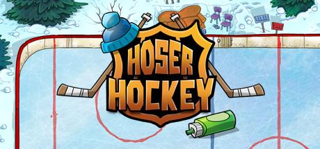 Hoser Hockey Cover Image