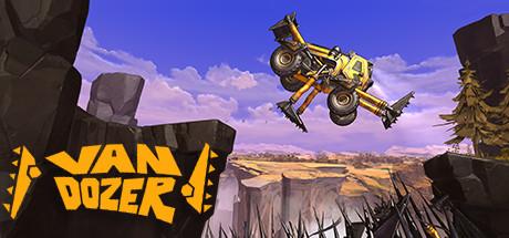 Vandozer Cover Image