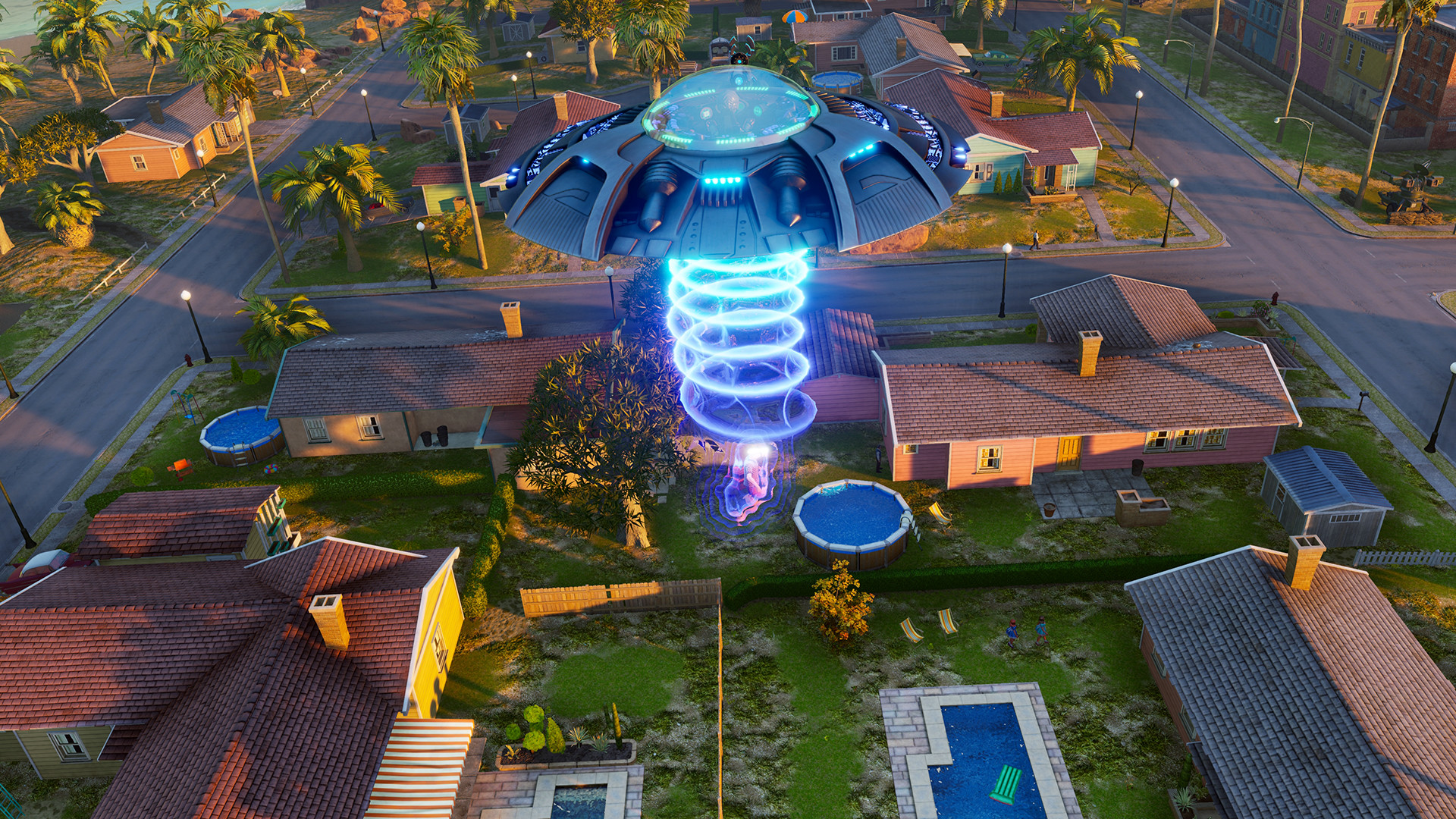 Destroy All Humans! [RePack] [2020|Rus|Eng|Multi12]