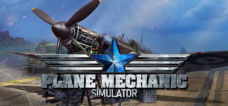 Teaser image for Plane Mechanic Simulator
