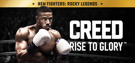 Creed: Rise to Glory™ Cover Image