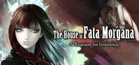 The House in Fata Morgana: A Requiem for Innocence Cover Image