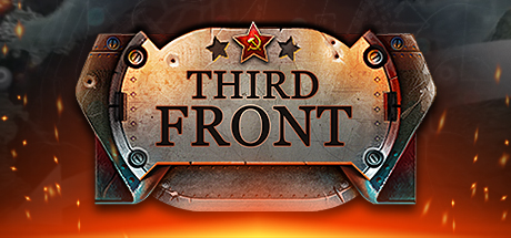 Third Front: WWII Cover Image