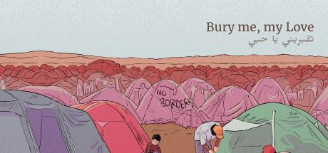 Bury Me, My Love Cover Image