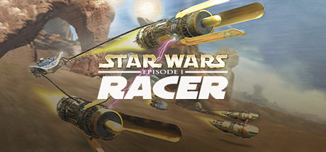 STAR WARS™ Episode I Racer Cover Image