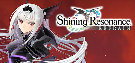 Shining Resonance Refrain Cover Image
