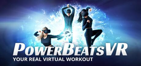 PowerBeatsVR - VR Fitness Cover Image