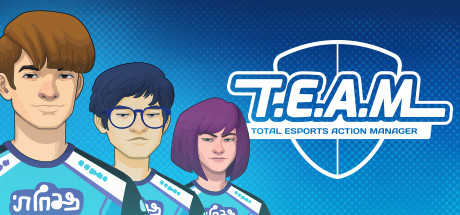 Total Esports Action Manager Cover Image