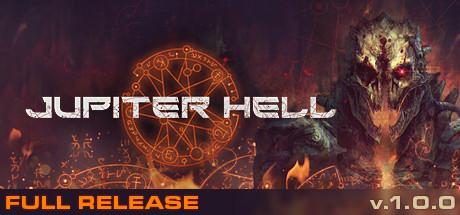 Jupiter Hell Capa