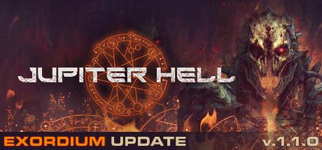 Jupiter Hell Cover Image