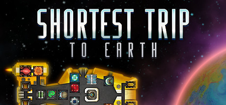 Shortest Trip to Earth Cover Image