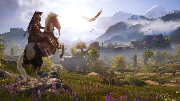 Assassin's Creed Odyssey Free Steam Key 1