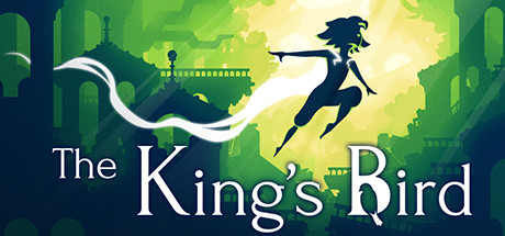 The King's Bird Cover Image
