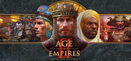 Age of Empires II: Definitive Edition Cover Image