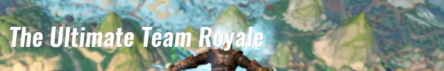 BEST REALM ROYALE HACKS