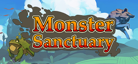 Monster Sanctuary Capa