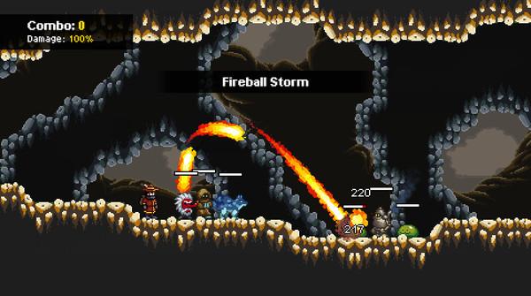 Monster Sanctuary Free Steam Key 4
