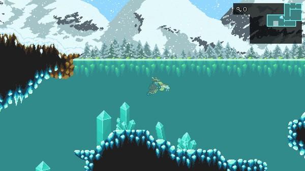 Monster Sanctuary Free Steam Key 3