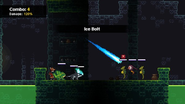 Monster Sanctuary Free Steam Key 1