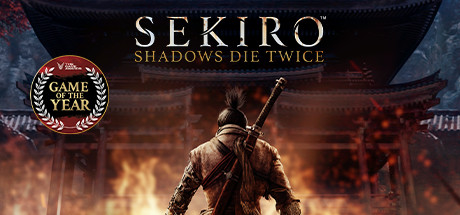 Sekiro™: Shadows Die Twice - GOTY Edition Cover Image