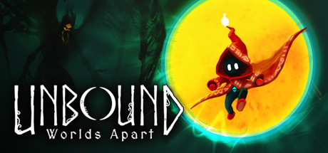 Watch us play Unbound: Worlds Apart on Wednesday, Sep 16th