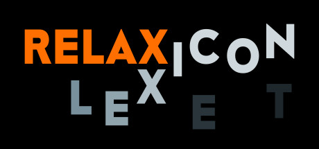Relaxicon Cover Image