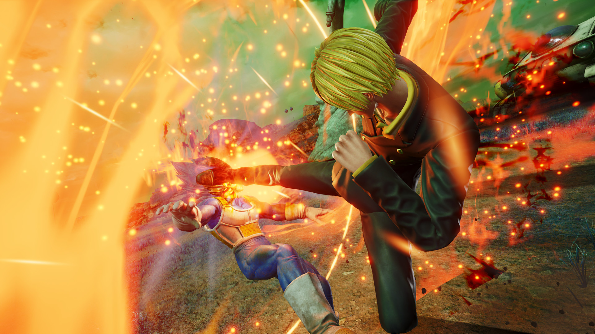 Jump Force PC 3
