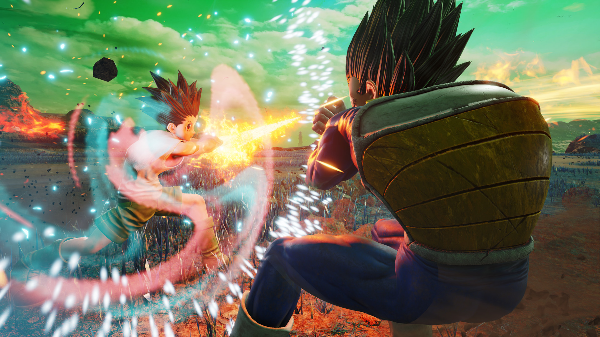 Jump Force PC 1