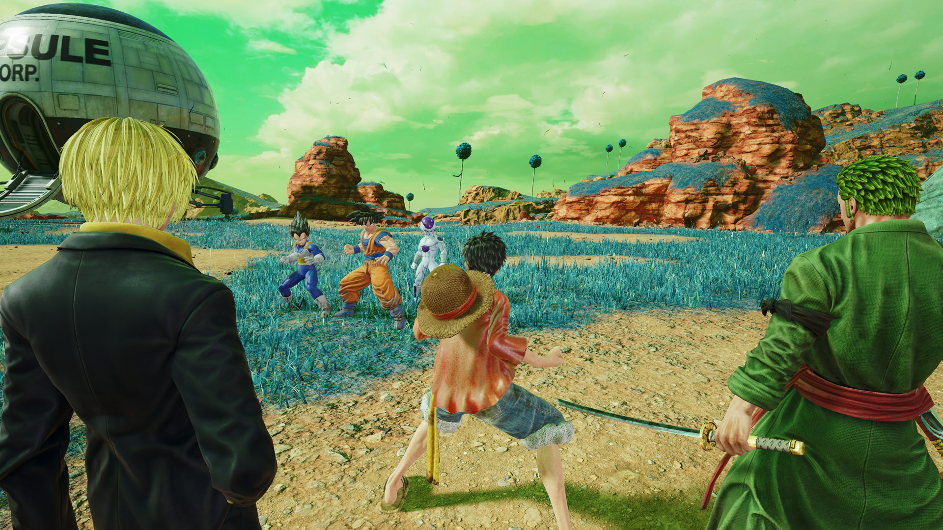 Jump Force PC 2