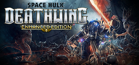 Space Hulk: Deathwing - Enhanced Edition Cover Image