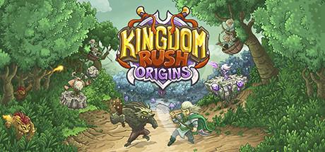 Kingdom Rush Origins - Tower Defense Cover Image