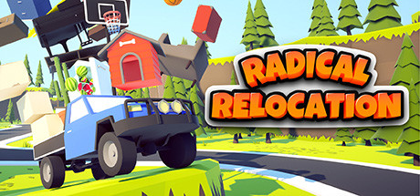 Radical Relocation [PT-BR] Capa