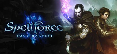SpellForce 3: Soul Harvest Free Download v1.02.77335
