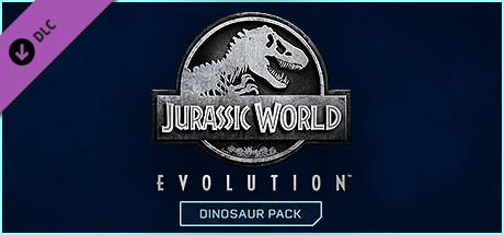Jurassic World Evolution – Deluxe Dinosaur Pack