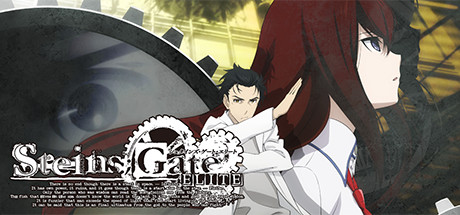 STEINS;GATE ELITE Cover Image