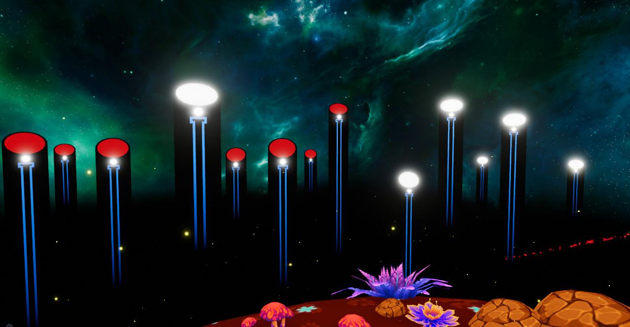 Oculus Quest 游戏《Stardust VR》星尘VR插图(1)