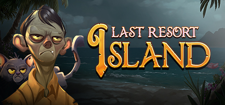 Last Resort Island Cover Image