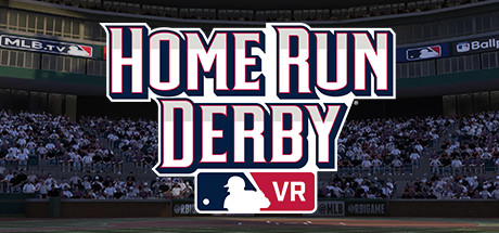 MLB Home Run Derby VR Cover Image