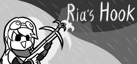 Ria's Hook Cover Image